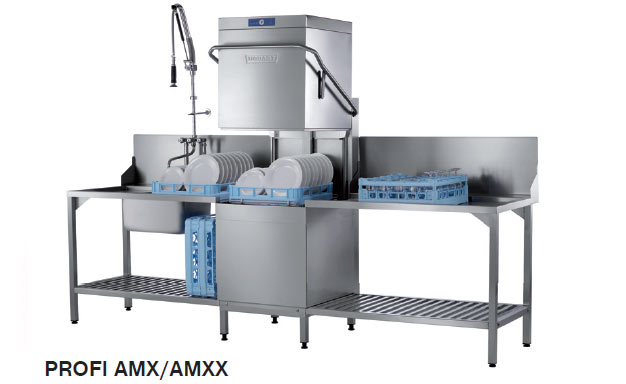Profi AMX/AMXX